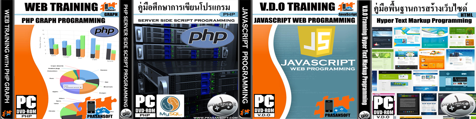 software website prasansoft